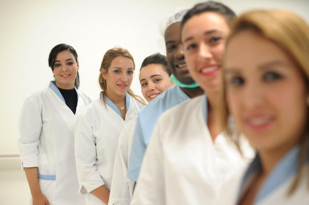 Filière des sciences infirmières